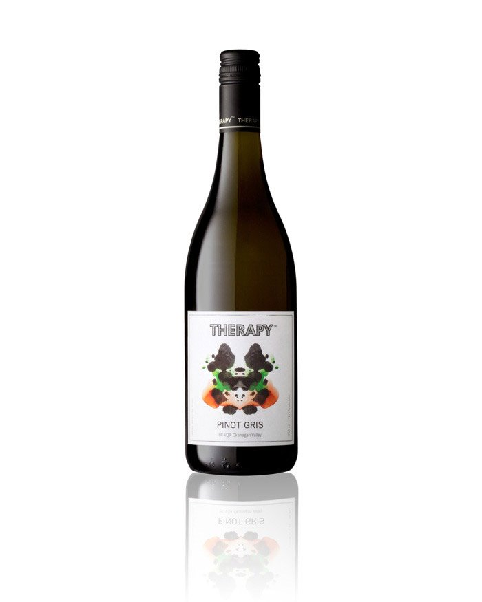 עיצוב אריזות יין