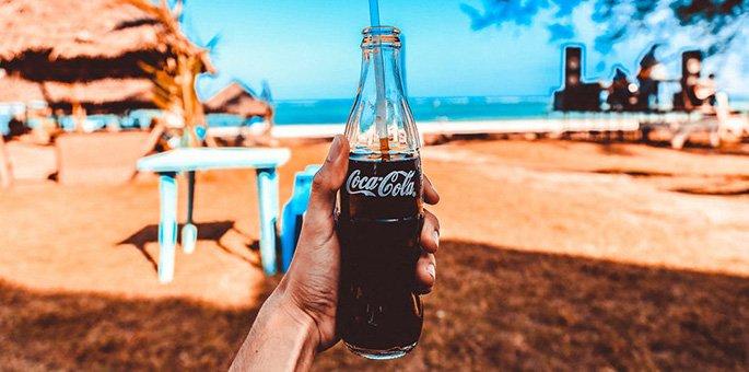 מיתוג קוקה קולה