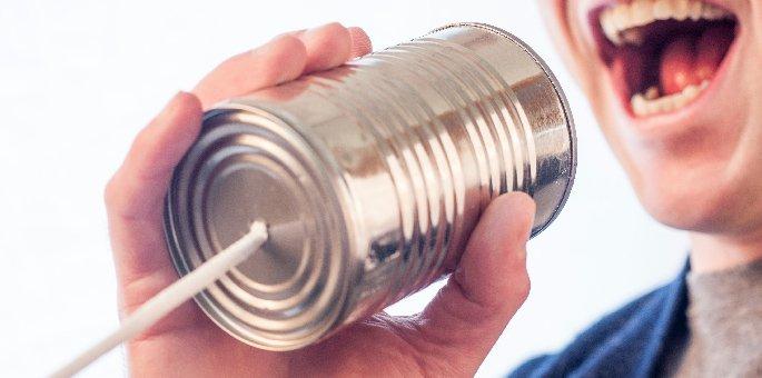 ארבעה שלבים למציאת קול המותג שלך