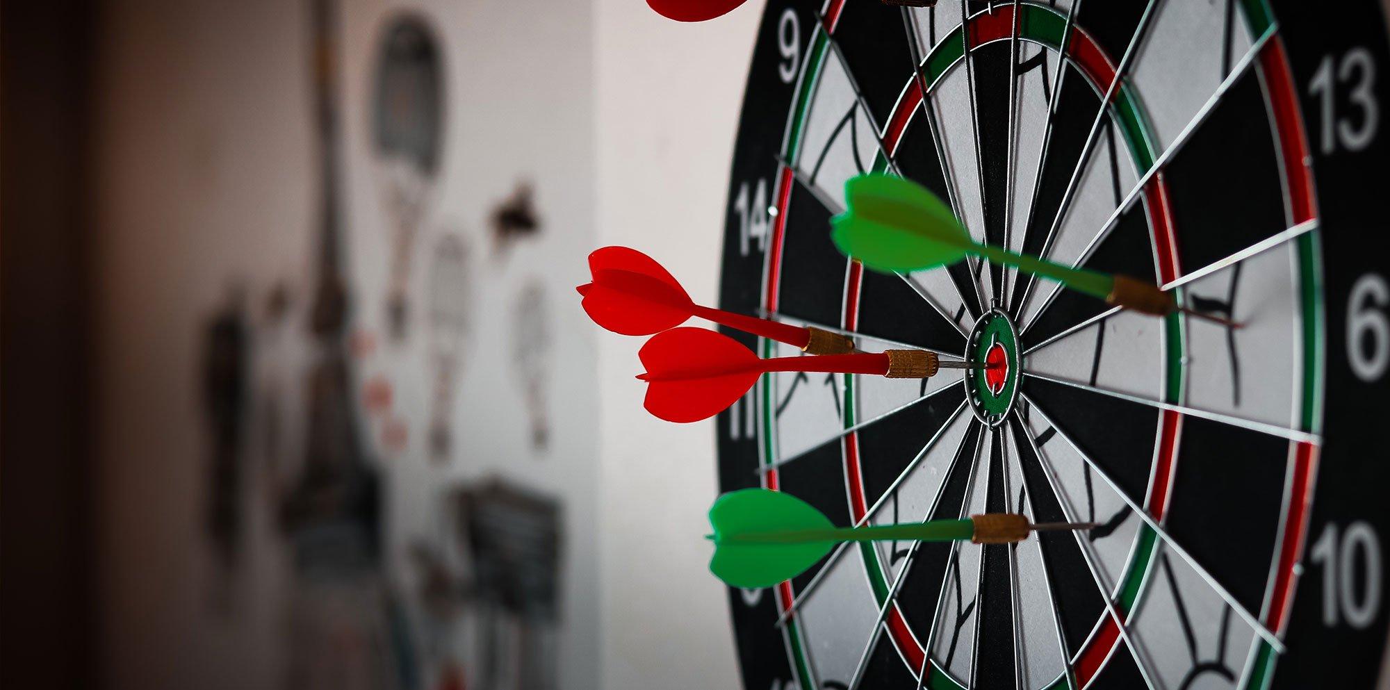 כיצד למקד ולזהות את קהל היעד המדויק של המותג שלך